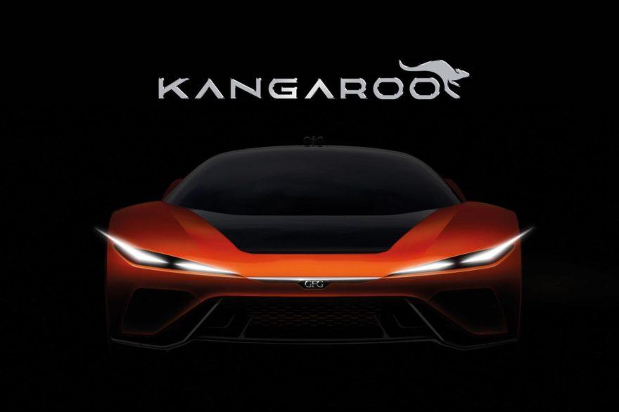 Gfg Style Kangaroo Hyper Suv Electrico 01