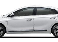 Hyundai Ioniq Facelift 2019 (1)