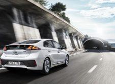 Hyundai Ioniq Facelift 2019 (2)
