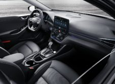 Hyundai Ioniq Facelift 2019 (4)