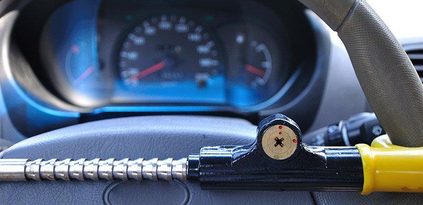 Cómo robar un coche en 18 segundos
