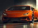 Nuevo Lamborghini Huracán EVO: más tecnología y potencia para el toro italiano