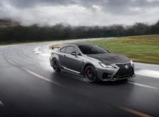 Lexus Rc F Track Edition 01