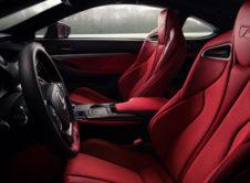 Lexus Rc F Track Edition 02