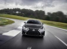 Lexus Rc F Track Edition 04