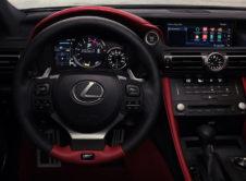 Lexus Rc F Track Edition 06