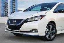 El Nissan LEAF e+ ofrece más autonomía para disfrutar más de la conducción sin emisiones