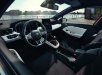 Nuevo Renault Clio Interior 01