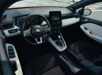 Nuevo Renault Clio Interior 02