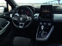 Nuevo Renault Clio Interior 04