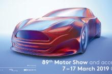 Salón del Automóvil de Ginebra 2020 – Novedades