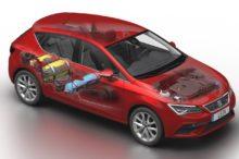 El SEAT León estrena un motor 1.5 TGI para dar aún más cabida al GNC como combustible