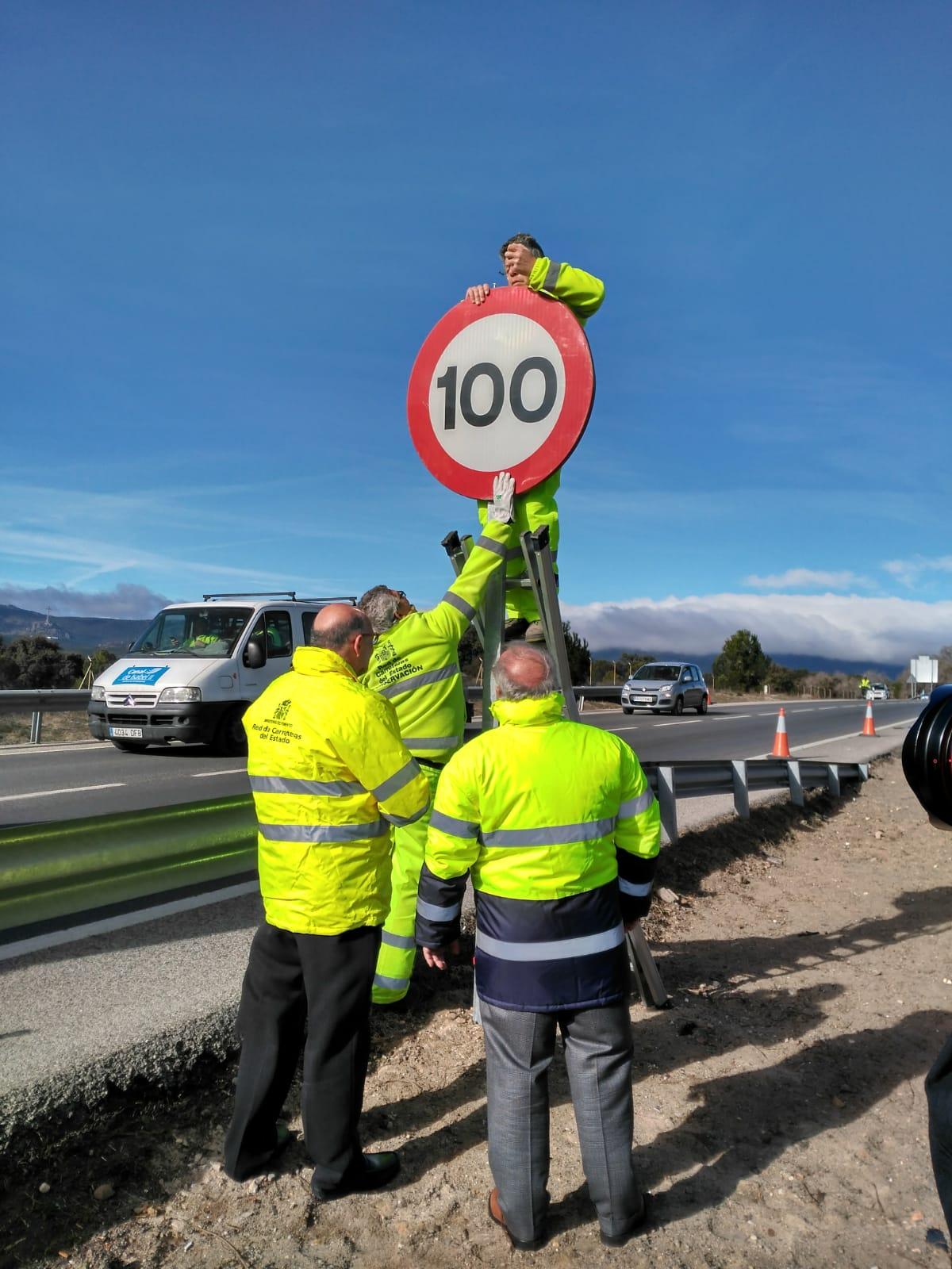 Nueva regulación para las carreteras convencionales