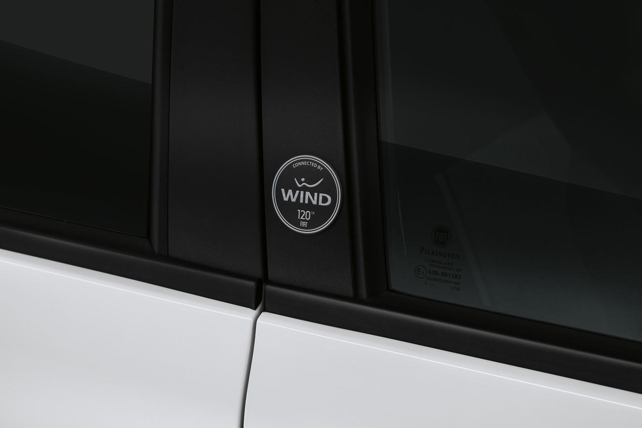 Fiat Panda Wind