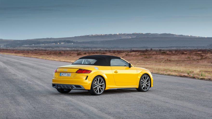 Audi Tt 2019 (4)