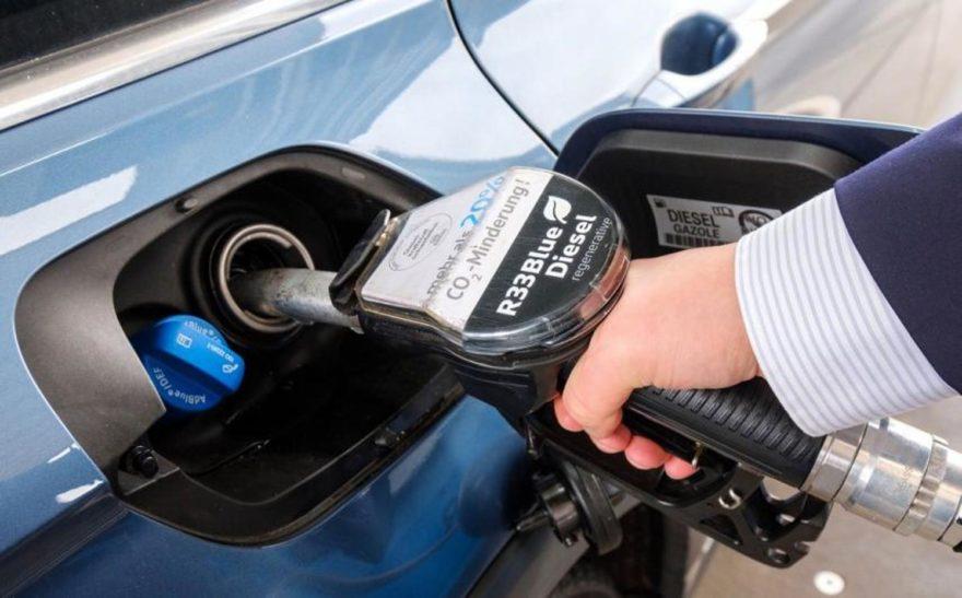Diesel R33 Diesel Azul (2)