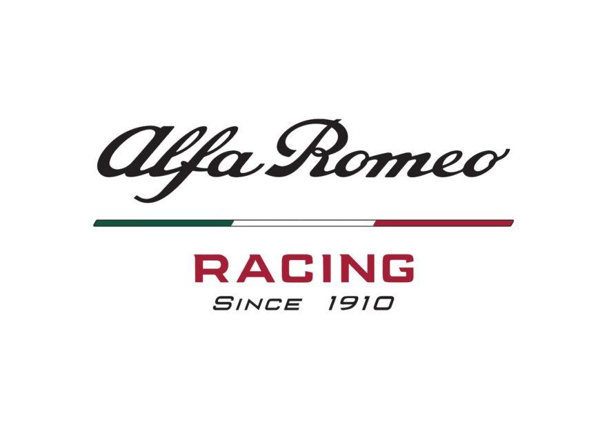 Alfa Romeo Racing Formula 1 Sauber 01