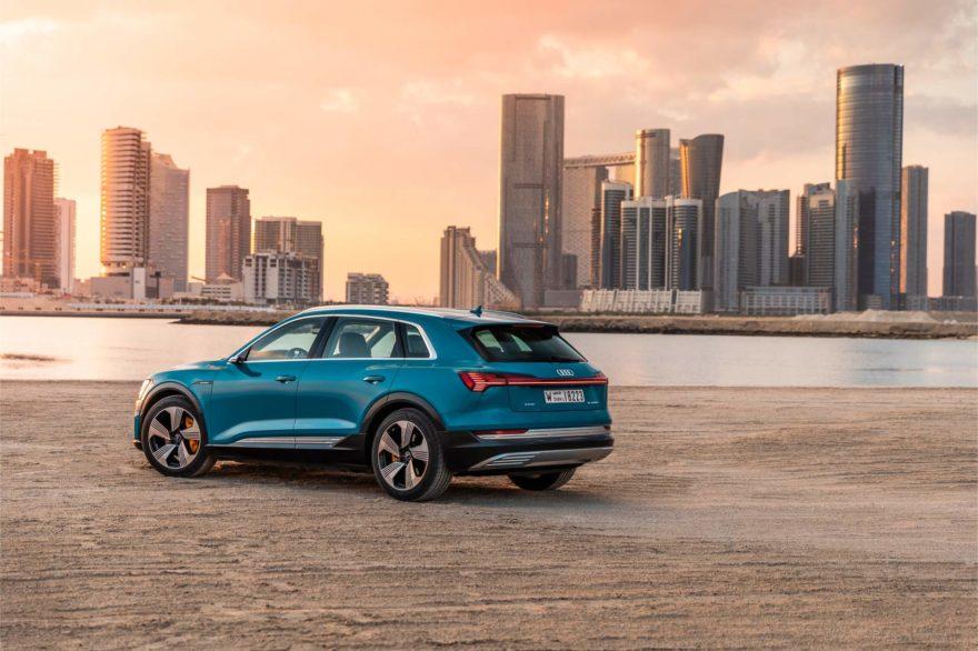 Audi E Tron 2020 Suv Electrico (13)
