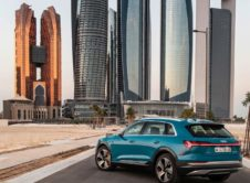 Audi E Tron 2020 Suv Electrico (14)