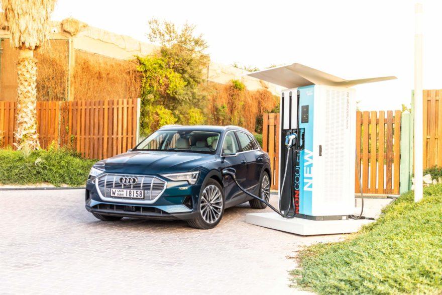 Audi E Tron 2020 Suv Electrico (17)