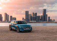 Audi E Tron 2020 Suv Electrico (2)