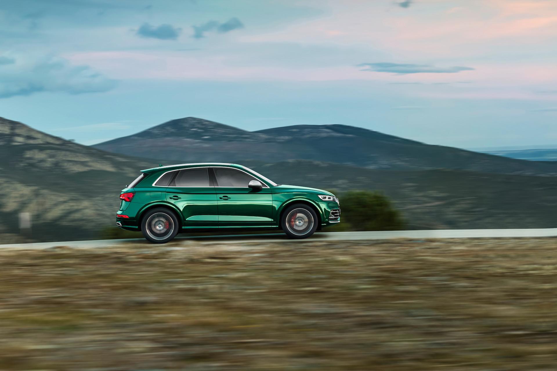 Audi SQ5 TDI - Nuevo para 2019
