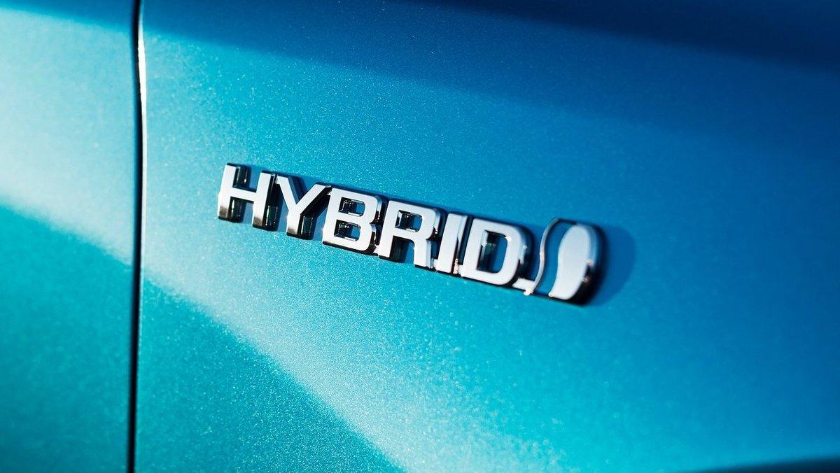mercado de segunda mano coche híbrido