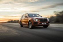 Bentley Bentayga Speed: así es el Bentayga de producción más rápido del mundo con 635 CV y una velocidad punta de 306 km/h