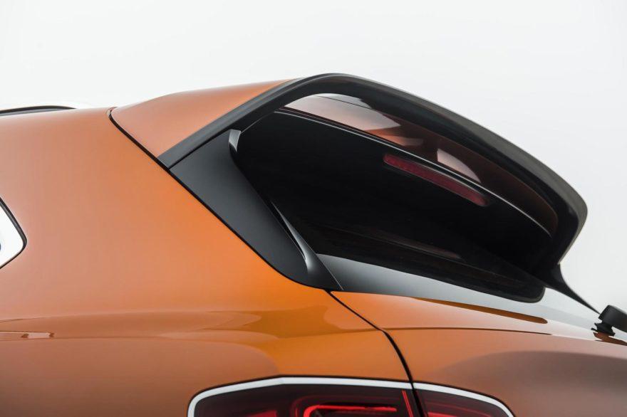 Bentley Bentayga Speed 635 Cv 10