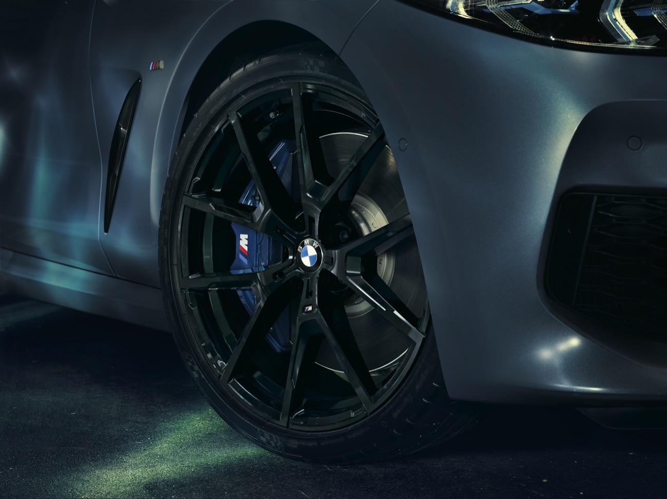 BMW M850i First Edition