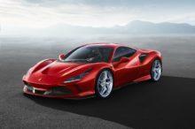 Nuevo Ferrari F8 Tributo: llega el sustituto del 488 GTB con 720 CV y mucha hambre