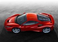 Ferrari F8 Tributo 02