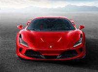 Ferrari F8 Tributo 03