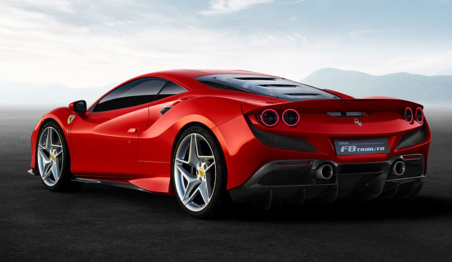 Ferrari F8 Tributo 05