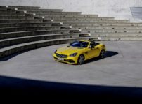Mercedes Slc Edicion Especial