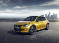 Peugeot 208 Nueva Generacion 2019 01