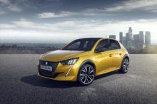 Nuevo Peugeot 208: llega el compacto francés más fresco que nunca con un nuevo arsenal tecnlógico y diseño rompedor