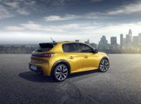 Peugeot 208 Nueva Generacion 2019 02