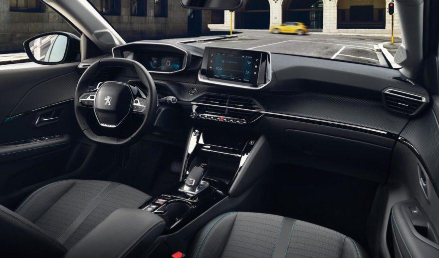 Peugeot 208 Nueva Generacion 2019 10