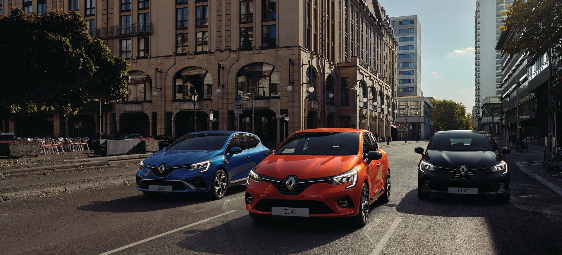 Renault Clio 2019 (5)