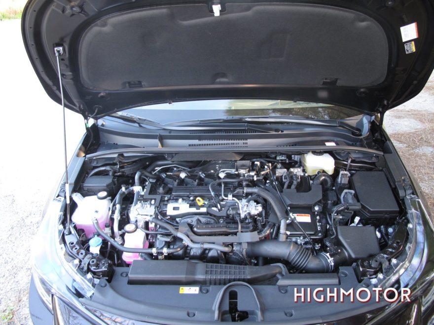 Toyota Corolla Presentacion Prueba27