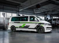 Volkswagen E Transporter Abt Furgoneta Electrica 01