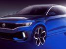 El Volkswagen T-Roc R será presentado en el Salón de Ginebra