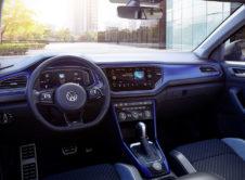 Volkswagen T Roc R 300 Cv 07