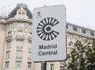 De nuevo, multas en Madrid Central