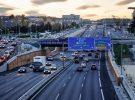El nuevo carril BUS-VAO de la A2 tendrá 18 km de longitud