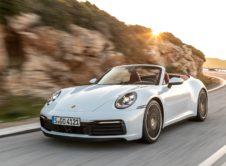 Porsche 911 Carrera 4s Cabriolet (1)