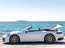 Porsche 911 Carrera 4s Cabriolet (4)