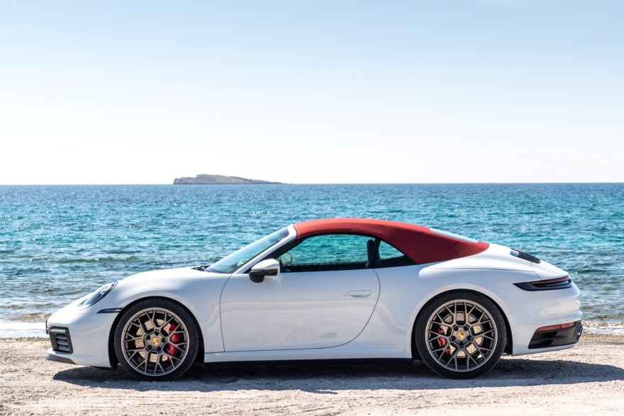 Porsche 911 Carrera 4s Cabriolet (7)