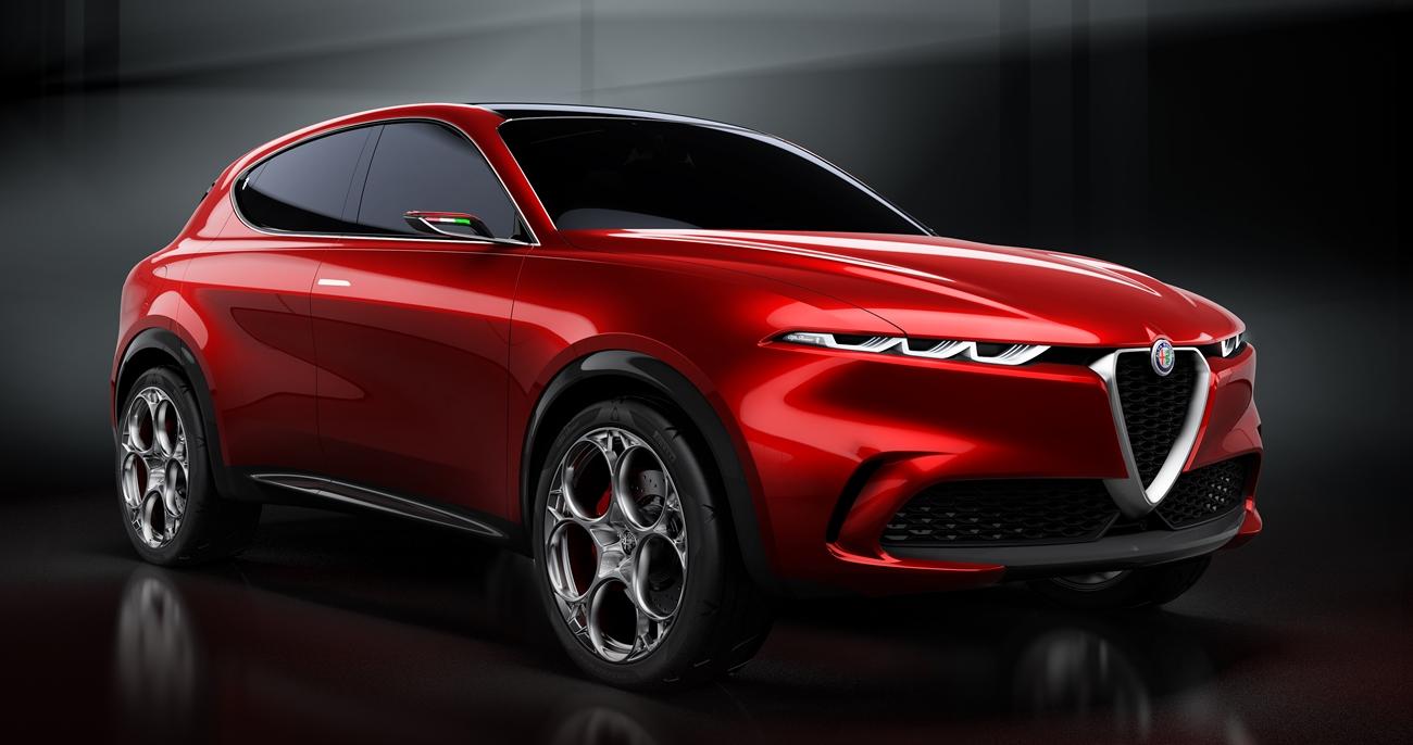 Alfa Romeo Tonale (3)